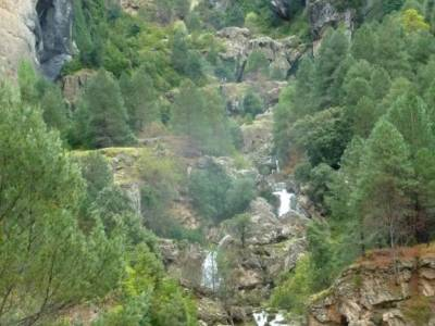 Parque Natural Cazorla-Sistema Prebético; urederra single madrid lago san mauricio
